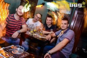 03-Matična Ploča @ Petlja Bar | Beograd | Srbija | Nocni zivot