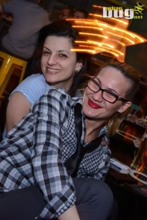05-Matična Ploča @ Petlja Bar | Beograd | Srbija | Nocni zivot