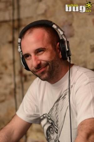 08-Predrag Janus & Mark Dee Jack :: Bojan Vukmirovic & Luka Concrete @ KC Grad | Beograd | Srbija | Nocni zivot