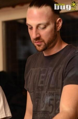 12-Predrag Janus & Mark Dee Jack :: Bojan Vukmirovic & Luka Concrete @ KC Grad | Beograd | Srbija | Nocni zivot