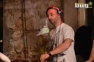 13-Predrag Janus & Mark Dee Jack :: Bojan Vukmirovic & Luka Concrete @ KC Grad | Beograd | Srbija | Nocni zivot