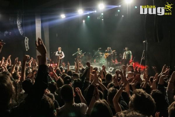 01-Orthodox Celts @ Dom omladine Beograda | Srbija | Nocni zivot