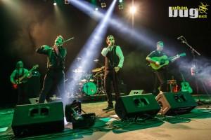 09-Orthodox Celts @ Dom omladine Beograda | Srbija | Nocni zivot