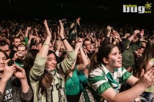 14-Orthodox Celts @ Dom omladine Beograda | Srbija | Nocni zivot