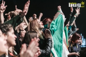 13-Orthodox Celts @ Dom omladine Beograda | Srbija | Nocni zivot