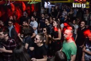13-Petar Dundov @ klub Plastic | Beograd | Srbija | Nocni zivot | Clubbing | Techno