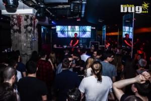 11-Petar Dundov @ klub Plastic | Beograd | Srbija | Nocni zivot | Clubbing | Techno