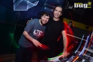 04-Petar Dundov @ klub Plastic | Beograd | Srbija | Nocni zivot | Clubbing | Techno