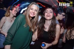 02-Petar Dundov @ klub Plastic | Beograd | Srbija | Nocni zivot | Clubbing | Techno