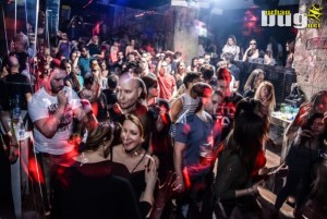 01-Petar Dundov @ klub Plastic | Beograd | Srbija | Nocni zivot | Clubbing | Techno