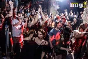 15-Petar Dundov @ klub Plastic | Beograd | Srbija | Nocni zivot | Clubbing | Techno