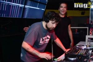 12-Petar Dundov @ klub Plastic | Beograd | Srbija | Nocni zivot | Clubbing | Techno