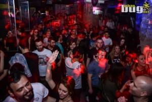 08-Petar Dundov @ klub Plastic | Beograd | Srbija | Nocni zivot | Clubbing | Techno