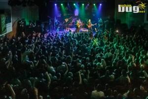 02-Vračar Rocks :: Bjesovi @ CZK Božidarac | Beograd | Srbija | Nocni zivot | Rock
