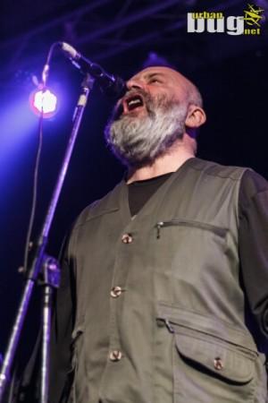13-Vračar Rocks :: Bjesovi @ CZK Božidarac | Beograd | Srbija | Nocni zivot | Rock
