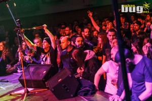 08-Vračar Rocks :: Bjesovi @ CZK Božidarac | Beograd | Srbija | Nocni zivot | Rock