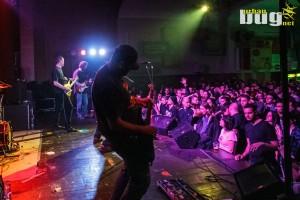 09-Vračar Rocks :: Bjesovi @ CZK Božidarac | Beograd | Srbija | Nocni zivot | Rock