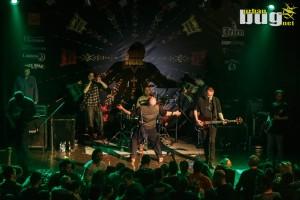 03-Vračar Rocks :: Bjesovi @ CZK Božidarac | Beograd | Srbija | Nocni zivot | Rock