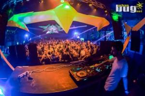 09-BIZZARE CONTACT :: PerfecTone @ Kolos | Belgrade | Serbia | Nightlife | Clubbing | Trance