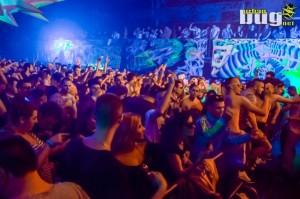 01-BIZZARE CONTACT :: PerfecTone @ Kolos | Belgrade | Serbia | Nightlife | Clubbing | Trance