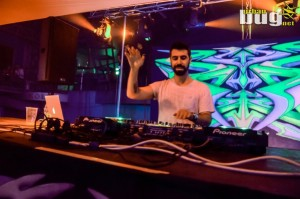 15-BIZZARE CONTACT :: PerfecTone @ Kolos | Belgrade | Serbia | Nightlife | Clubbing | Trance
