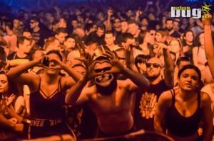 12-BIZZARE CONTACT :: PerfecTone @ Kolos | Belgrade | Serbia | Nightlife | Clubbing | Trance