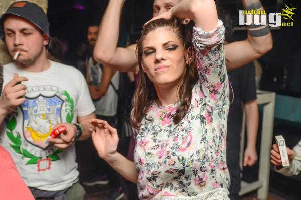 08-GE6 :: Total Eclipse @ klub Plastic | Belgrade | Serbia | Nightlife | Clubbing | Goa Trance