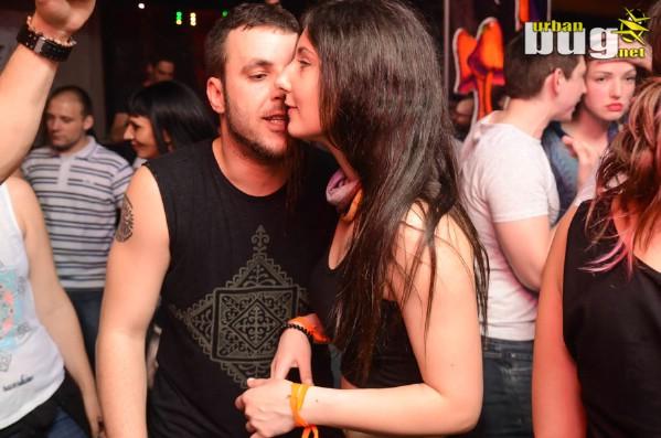 10-GE6 :: Total Eclipse @ klub Plastic | Belgrade | Serbia | Nightlife | Clubbing | Goa Trance