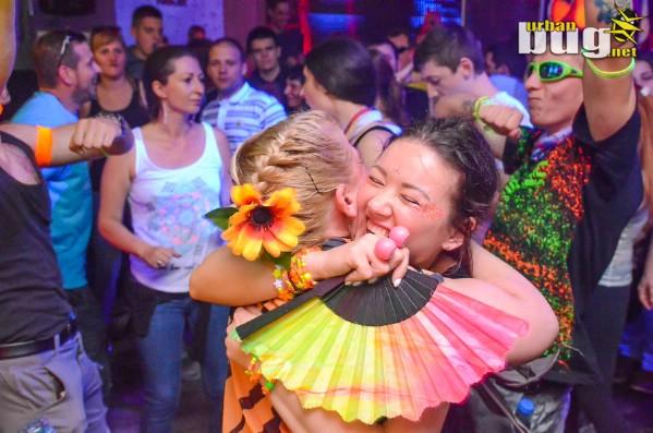 11-GE6 :: Total Eclipse @ klub Plastic | Belgrade | Serbia | Nightlife | Clubbing | Goa Trance