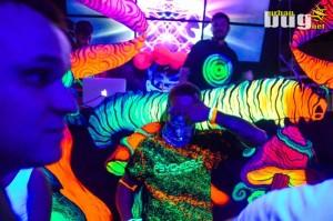 37-GE6 :: Total Eclipse @ klub Plastic | Belgrade | Serbia | Nightlife | Clubbing | Goa Trance