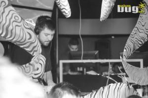 43-GE6 :: Total Eclipse @ klub Plastic | Belgrade | Serbia | Nightlife | Clubbing | Goa Trance