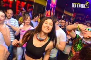 12-GE6 :: Total Eclipse @ klub Plastic | Belgrade | Serbia | Nightlife | Clubbing | Goa Trance