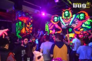 35-GE6 :: Total Eclipse @ klub Plastic | Belgrade | Serbia | Nightlife | Clubbing | Goa Trance