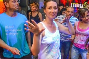 13-GE6 :: Total Eclipse @ klub Plastic | Belgrade | Serbia | Nightlife | Clubbing | Goa Trance