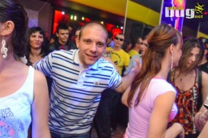 14-GE6 :: Total Eclipse @ klub Plastic | Belgrade | Serbia | Nightlife | Clubbing | Goa Trance