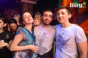34-GE6 :: Total Eclipse @ klub Plastic | Belgrade | Serbia | Nightlife | Clubbing | Goa Trance
