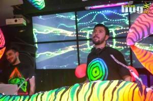 39-GE6 :: Total Eclipse @ klub Plastic | Belgrade | Serbia | Nightlife | Clubbing | Goa Trance