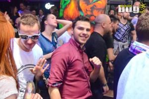 03-GE6 :: Total Eclipse @ klub Plastic | Belgrade | Serbia | Nightlife | Clubbing | Goa Trance