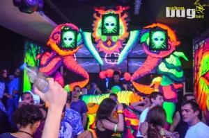 41-GE6 :: Total Eclipse @ klub Plastic | Belgrade | Serbia | Nightlife | Clubbing | Goa Trance