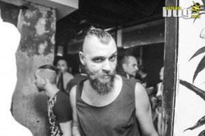 45-GE6 :: Total Eclipse @ klub Plastic | Belgrade | Serbia | Nightlife | Clubbing | Goa Trance
