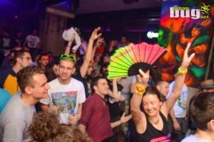 31-GE6 :: Total Eclipse @ klub Plastic | Belgrade | Serbia | Nightlife | Clubbing | Goa Trance