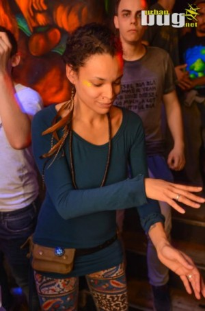 33-GE6 :: Total Eclipse @ klub Plastic | Belgrade | Serbia | Nightlife | Clubbing | Goa Trance