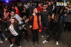 02-Jacques live! @ Depo Magacin | Beograd | Srbija | Nocni zivot | Techno