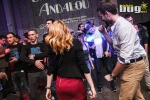 14-Jacques live! @ Depo Magacin | Beograd | Srbija | Nocni zivot | Techno