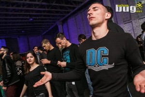 13-Jacques live! @ Depo Magacin | Beograd | Srbija | Nocni zivot | Techno