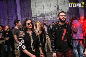 06-Jacques live! @ Depo Magacin | Beograd | Srbija | Nocni zivot | Techno