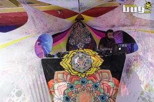 07-Rinkadink live! :: ShivaTree live! @ Imago CUK | Beograd | Srbija | Nocni zivot | Clubbing | Trance