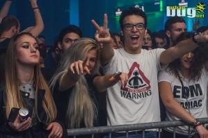 04-Dannic @ Depo Magacin | Beograd | Srbija | Nightlife | Clubbing | EDM