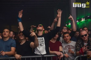 13-Dannic @ Depo Magacin | Beograd | Srbija | Nightlife | Clubbing | EDM