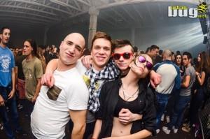 09-Dannic @ Depo Magacin | Beograd | Srbija | Nightlife | Clubbing | EDM